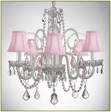 pink chandelier lighting. Pink Chandelier Table Lamp Crystal Lighting R