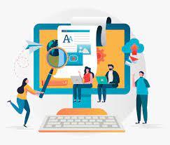 Content Writing Services Png, Transparent Png , Transparent Png Image -  PNGitem