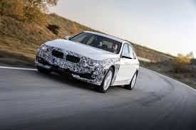 BMW Convertible bmw 7 series hybrid mpg : BMW 3 Series Plug-In Hybrid: 245 HP and 117 mpg - autoevolution