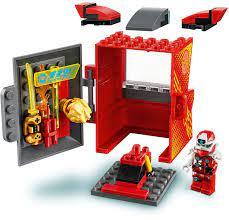Kaufe LEGO Ninjago - Kai Avatar - Arcade Pod (71714)