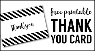 Free Printable Thank You Postcards Free Download Olliegraphic Thank You Cards Jessika Hepburn