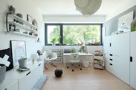 Schreibtisch Vor Dem Fenster Möbeltäglich