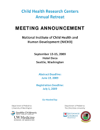Meeting Announcement Template Best Photos Of Meeting Announcement Template Meeting