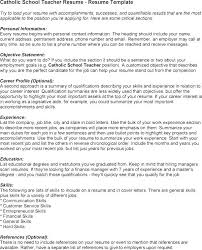Include References In Cover Letter Or Resume Primary Teacher Cover