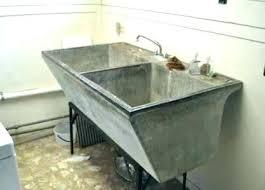 bathtub laundry old fashioned washing machine fashion wash tub concrete laundry sink original antique twin where