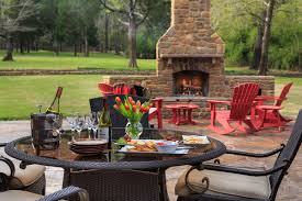 Best BB Fireplaces And Fire Pits Bed And Breakfast - Landscape lane outdoor furniture