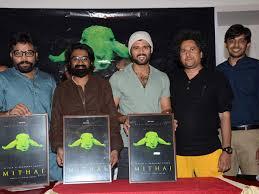 Mithai is a dark comedy: Prashant Kumar | Telugu Movie News - Times of India