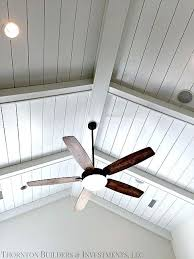 ceiling fans for vaulted ceilings modern ceiling fan for high vaulted ceilings ceiling fans cathedral ceilings