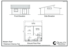 one bedroom house plans and designs home