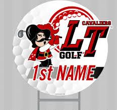 Lake Travis High School Golf Boosters