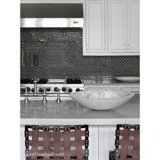 Ann Sacks Glass Tile Backsplash Minimalist Interesting Design Inspiration