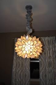 world market pendant light brass pineapple accent lamp base