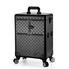 cosmetic bag case professional makeup trolley luge cosmetic cases beauty salon rolling trolley hairdressing organizer nail