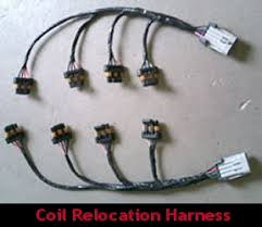custom made 4u stand alone ls1 gm engine wiring harness harness features