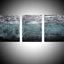 triptych big canvas art for sale online