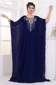 Jalabiya Abaya Designs Details About Navy Blue Dubai Style Kaftan Farasha Jalabiya
