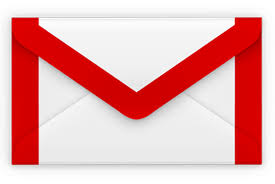 Gmail logo PNG images free download