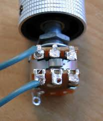 stereo potentiometer wiring diagram stereo image potentiometer help needed applefritter on stereo potentiometer wiring diagram