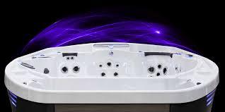 Design One Spa Cascade Cascade Series Hot Tubs Coast Spas Hot Tub Reviews And Profile