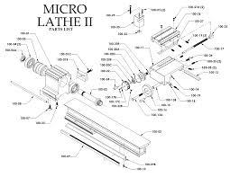Lathe Motor Wiring Diagram