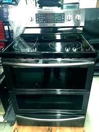 glass top stove scratches glass top stove scratches scratch repair black flat stainless steel gas range