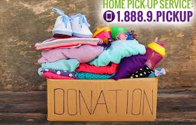 free furniture donation pickup