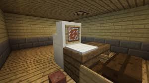 Minecraft Modernes Schlafzimmer Bettwäsche 2 40x2 20 Schlafzimmer