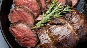 I really appreciate that there is so. Garlic Brown Butter Beef Tenderloin