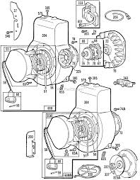 Briggs and stratton 131212 2124 02 parts diagram for blower hsgs diagram blower hsgs rewind assys 304 engine diagram 304 engine diagram