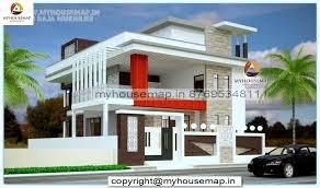 1200 sq ft house plan elevation white