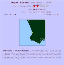 Redondo Beach Wa Tide Chart Topaz Street Surf Forecast And Surf Reports Cal La County