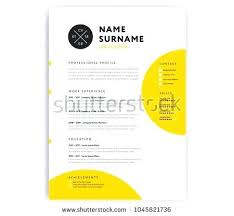 What Is The Difference Between Resume And Curriculum Vitae Yellow ...
