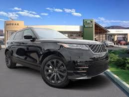 land rover 2018 black. new 2018 land rover range velar r-dynamic se black