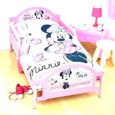 minnie mouse comforter set