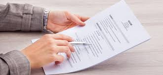 Applicant Resumes 85 Percent Of Job Applicants Lie On Resumes Heres How To
