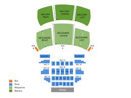 46 Clean Wilbur Theatre Seat Map