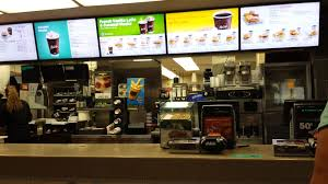mcdonald s menu 2015 drive thru. Unique Thru Photo Of McDonaldu0027s  Sanford FL United States Breakfast Menu Board At  To Mcdonald S Menu 2015 Drive Thru C