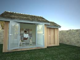garden office sheds. Exellent Office Garden Office With Small Shed For Office Sheds