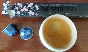 Don't let wikipedia tell you otherwise (sidenote: Nespresso Tokyo Vivalto Lungo Alvin Bunk