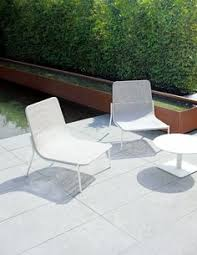 baia chairs by paola lenti
