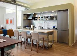 Small Picture Rustic modern kitchen island kitchen contemporary with white