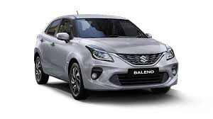 Baleno Pearl Arctic White Colour Baleno Colours In India