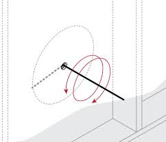 in wall wiring guide for home a v use a sturdy wire such as a bent coat hanger to explore your pilot holes