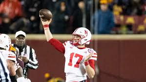 Andrew Bunch 2019 Football University Of Nebraska
