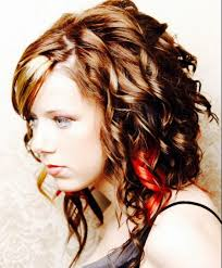 Hairstyles For Teens 45 Wonderful Curls R Cute Hairstyles Pinterest