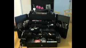 onesque pro studio case professional makeup kit and essentials