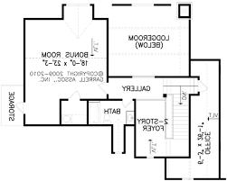 ranch house floor plans 2 bedroom blueprints 2500 sq ft house plans single story