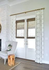decorating impressive double door curtains curtain full size of double door curtains curtain ideas front captivating
