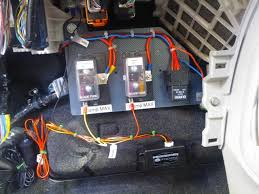 auxiliary fuse boxes toyota iq club toyota owners club the relay takes its switching feed from the back of the cigarette lighter the permanent fuse box has a maximum capacity of 40amps whilst the ignition live