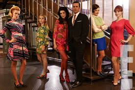 mad men trailer jones and kiernan shipka show off new mad men exclusive
